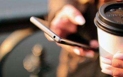 Jóvenes y con Smartphones: los mexicanos que usan Internet