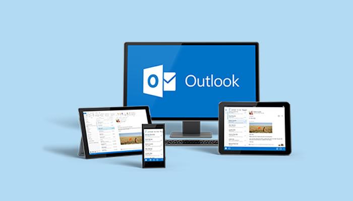 ¿Cómo configurar cuenta de correo POP en Outlook?