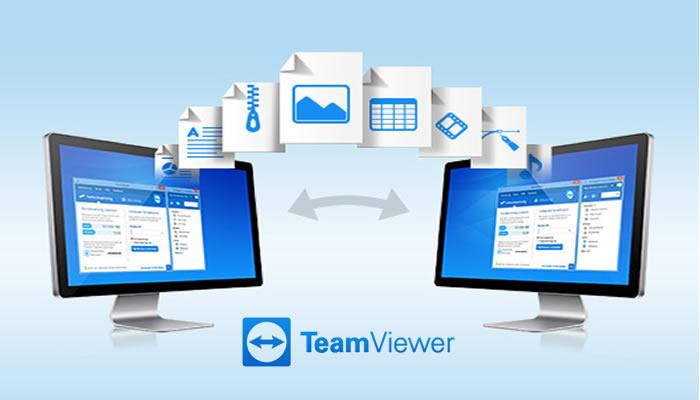 ¿Qué es TeamViewer?