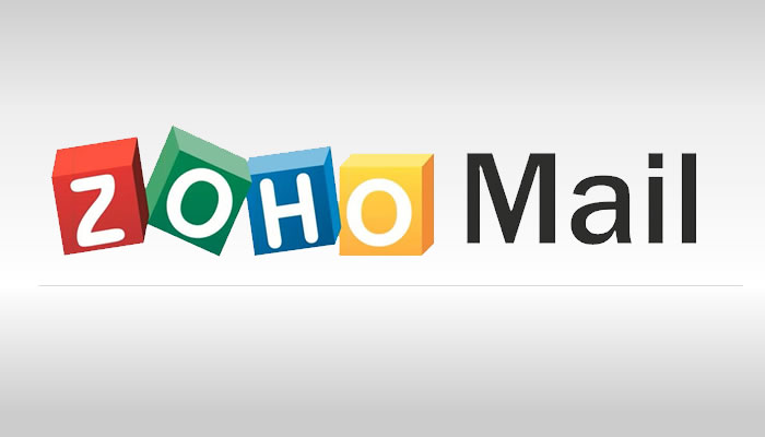 Pasos para configurar su cuenta de Zoho como POP en Outlook