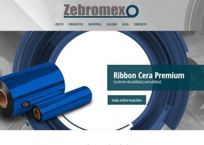 Zebromex 1