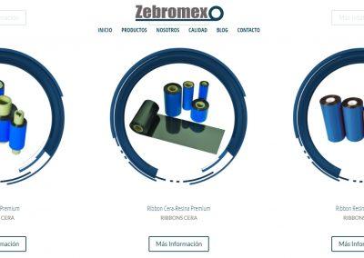 Zebromex 2