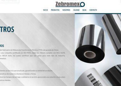 Zebromex 3