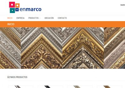 Enmarco 1