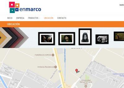 Enmarco 2