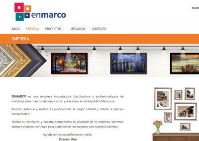 Enmarco 3