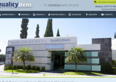 Quality Dent 1