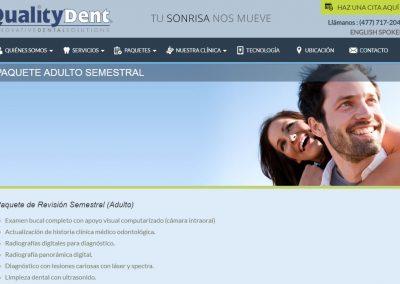Quality Dent 3