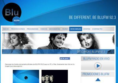 BluFM 2
