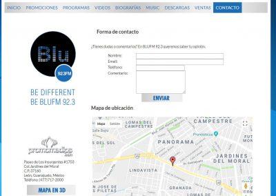 BluFM 3