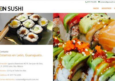 Gonsushi 2