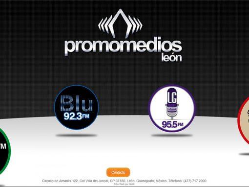 Promomedios León