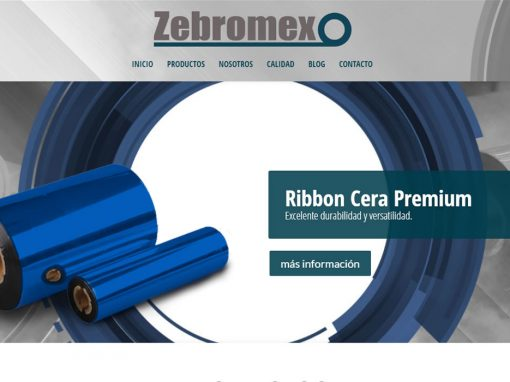 Zebromex