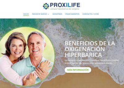 PROXILIFE