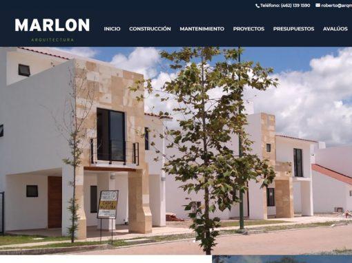 Arquitecto Marlon