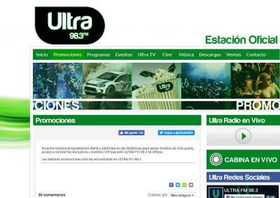ULTRA FM
