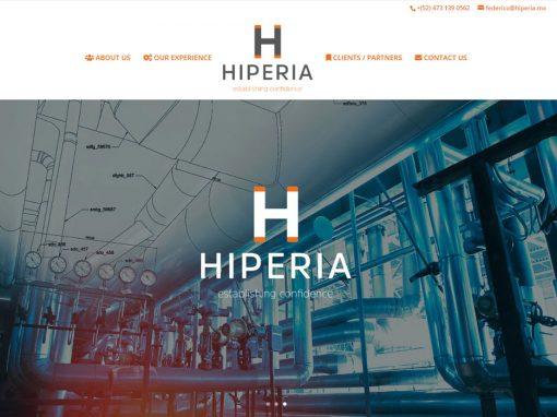 Hiperia