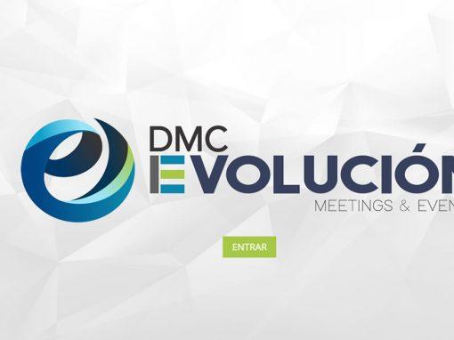Evolución DMC
