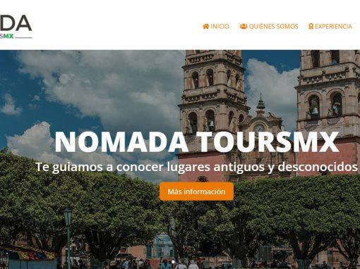 Nómada Tours