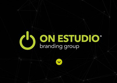 On Estudio Branding Group