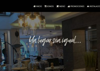 Restaurante La Ermita
