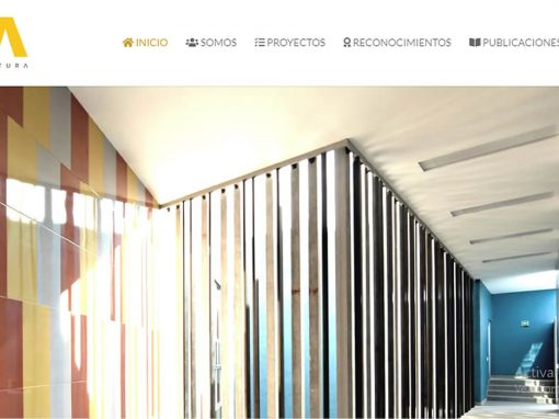 VM Arquitectura