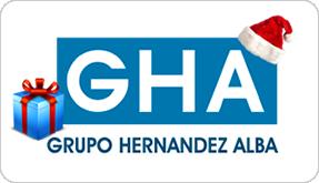GHA, Grupo Hernández Alba